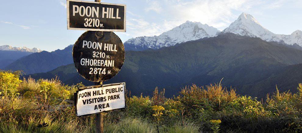 ghorepani-poonhill-treks