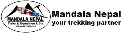 MANDALA  NEPAL